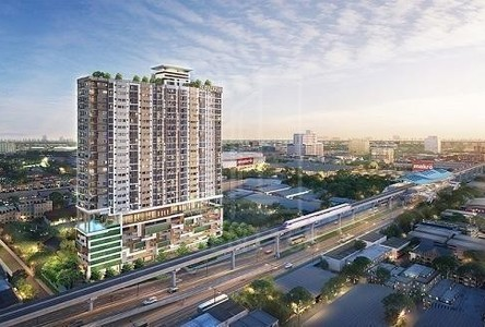 Продажа: Кондо c 1 спальней в районе Pak Kret, Nonthaburi, Таиланд