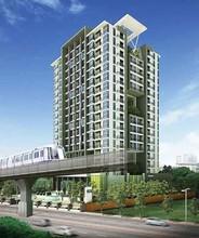 Located in the same building - Bangkok Horizon P 48