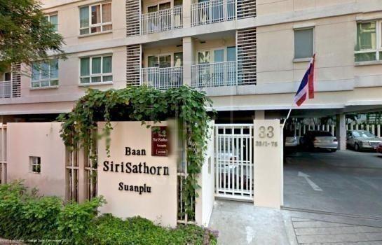 บ้าน สิริ สาทร - ให้เช่า คอนโด 1 ห้องนอน สาทร กรุงเทพฯ | Ref. TH-LQOQMCWC