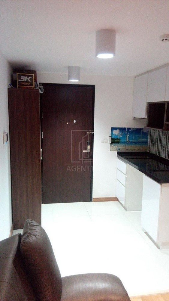 Bangkok Feliz Vibhavadi 30 - For Sale 1 Bed コンド in Chatuchak, Bangkok, Thailand | Ref. TH-DDVDKHKX