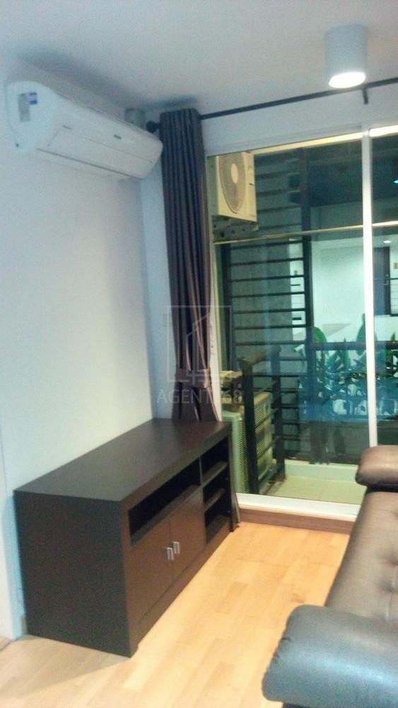 Bangkok Feliz Vibhavadi 30 - For Sale 1 Bed Condo in Chatuchak, Bangkok, Thailand | Ref. TH-DDVDKHKX