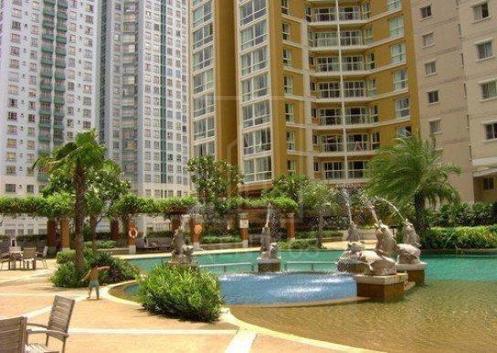 Belle Park Residence - For Sale コンド 95 sqm in Yan Nawa, Bangkok, Thailand | Ref. TH-VSTGLDWS