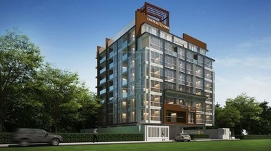 Located in the same area - Chateau in Town Sukhumvit 64