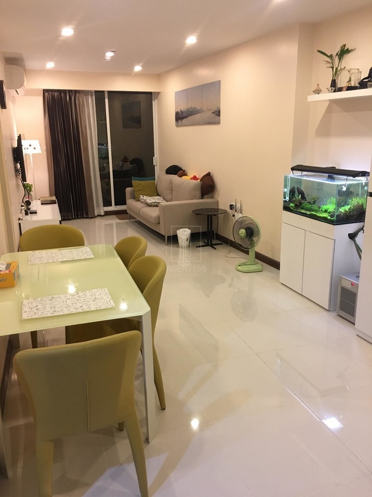 Supalai Prima Riva - For Sale 1 Bed コンド in Yan Nawa, Bangkok, Thailand | Ref. TH-KCDTNUJY