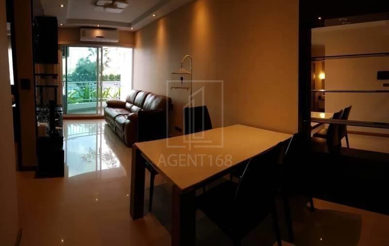 Supalai River Resort - For Rent 1 Bed コンド in Thon Buri, Bangkok, Thailand | Ref. TH-IWSIMVJG