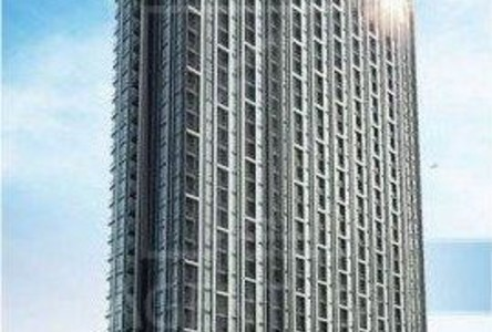 For Sale Condo 33 sqm in Phaya Thai, Bangkok, Thailand