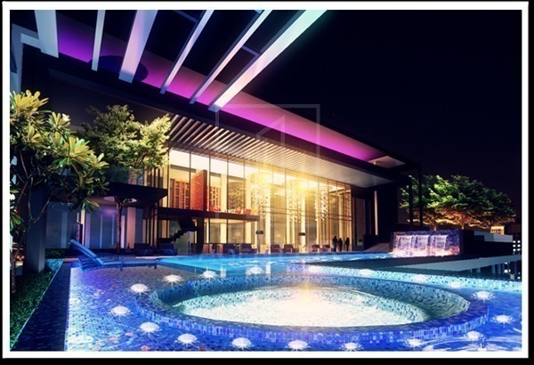 The Capital Ratchaprarop - Vibha - For Sale コンド 33 sqm in Phaya Thai, Bangkok, Thailand   Ref. TH-SSQKHFUH