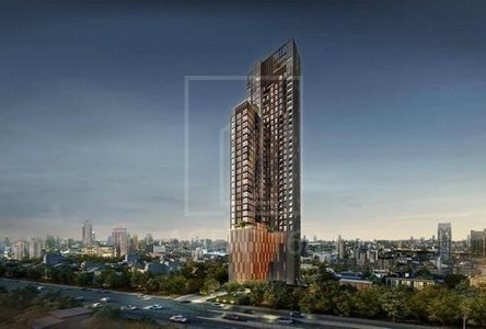 For Sale Condo 35 sqm Near BTS Ratchathewi, Bangkok, Thailand