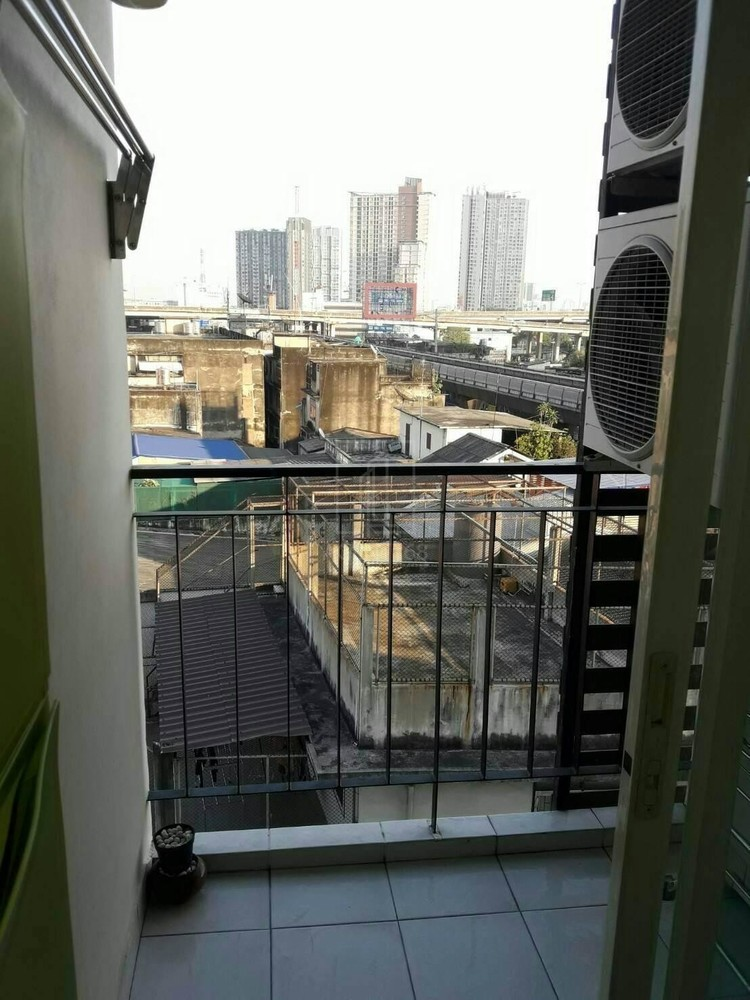 Zenith Place @ Sukhumvit - For Sale 1 Bed コンド Near BTS Phra Khanong, Bangkok, Thailand | Ref. TH-KFUKLLGY