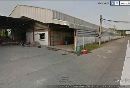 For Rent Warehouse 4,000 sqm in Bang Na, Bangkok, Thailand