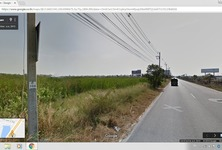 For Rent Land 28 rai in Prawet, Bangkok, Thailand