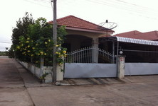 For Rent 3 Beds 一戸建て in Mueang Udon Thani, Udon Thani, Thailand