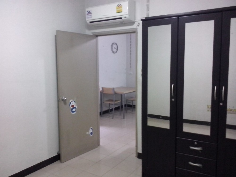 For Rent 1 Bed コンド in Bueng Kum, Bangkok, Thailand   Ref. TH-YGQWESQG