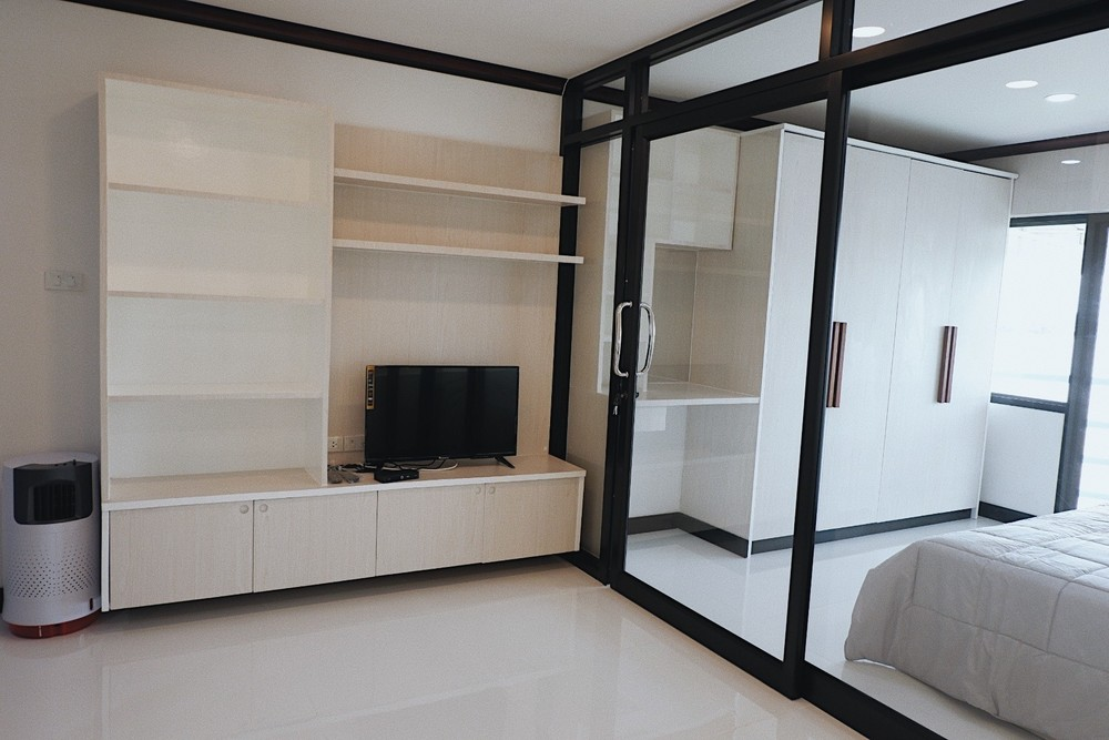 For Sale 1 Bed Condo in Mueang Nong Khai, Nong Khai, Thailand | Ref. TH-NAQEGLWJ