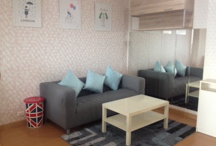 For Sale or Rent 1 Bed コンド in Thon Buri, Bangkok, Thailand