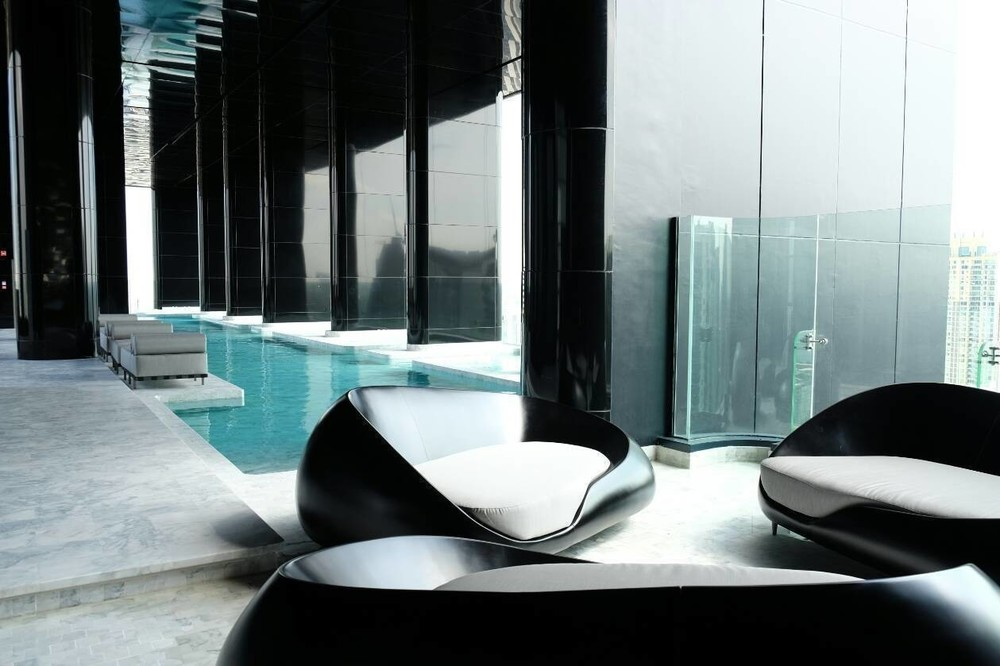 For Rent 1 Bed コンド in Khlong Toei, Bangkok, Thailand | Ref. TH-RDTKNBPK