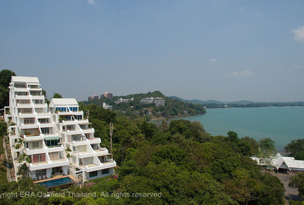 For Sale 1 Bed コンド in Klaeng, Rayong, Thailand