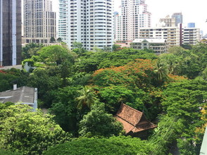 Located in the same area - Lumpini Suite Sukhumvit 41