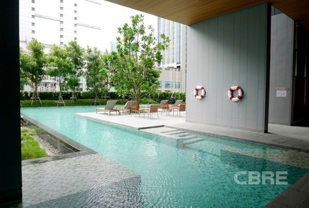 For Sale 1 Bed Condo Near BTS Nana, Bangkok, Thailand