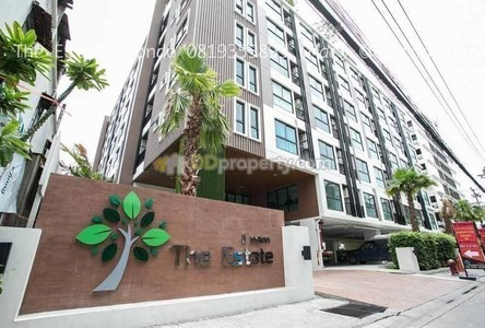 For Rent 1 Bed Condo in Thon Buri, Bangkok, Thailand