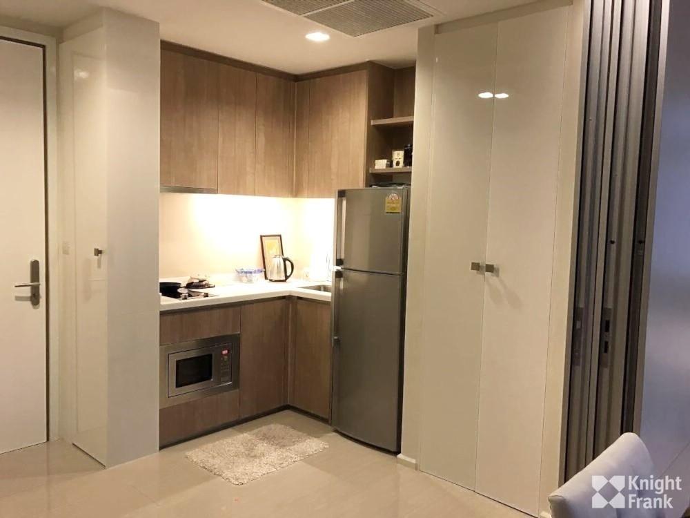 В аренду: Кондо c 1 спальней в районе Watthana, Bangkok, Таиланд | Ref. TH-TBAFISDI