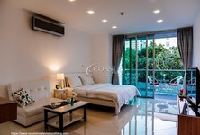 For Sale Condo 48 sqm in Bang Lamung, Chonburi, Thailand