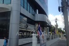 В аренду: Склад 3,000 кв.м. в районе Bang Phli, Samut Prakan, Таиланд