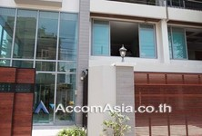 For Rent 2 Beds Condo in Bangkok, Central, Thailand
