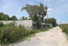 For Sale Land 2-0-95 rai in Khlong Luang, Pathum Thani, Thailand