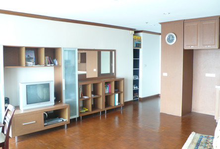 For Rent Condo 40 sqm Near BTS Chong Nonsi, Bangkok, Thailand