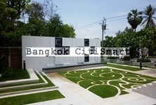 For Rent 3 Beds 一戸建て in Bang Yai, Nonthaburi, Thailand