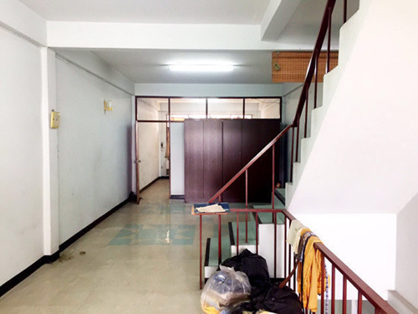 For Rent 3 Beds Shophouse in Phra Khanong, Bangkok, Thailand | Ref. TH-MMYPEUQS