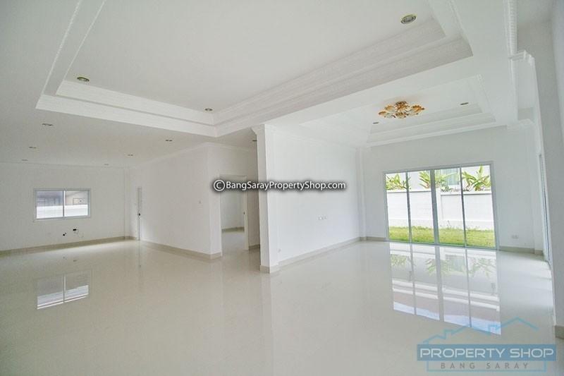 ขาย บ้านเดี่ยว 3 ห้องนอน สัตหีบ ชลบุรี | Ref. TH-WGSGTFVB