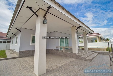 For Sale 3 Beds Condo in Sattahip, Chonburi, Thailand