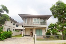 For Sale 3 Beds House in Bang Kruai, Nonthaburi, Thailand