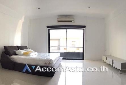 В аренду: Таунхаус с 3 спальнями в районе Bangkok, Central, Таиланд
