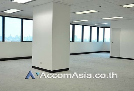 For Rent Office 141 sqm in Bangkok, Central, Thailand
