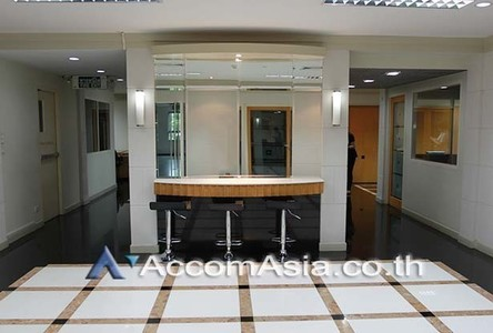 For Rent Office 250 sqm in Bangkok, Central, Thailand