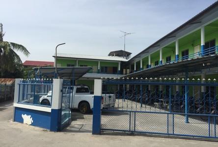 ขาย อพาร์ทเม้นท์ทั้งตึก 25 ห้อง เมืองชลบุรี ชลบุรี