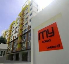 Located in the same area - My Condo Ladprao 27