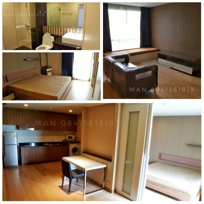 Tree Condo Sukhumvit 42 - For Sale or Rent 1 Bed コンド Near BTS Phra Khanong, Bangkok, Thailand | Ref. TH-KPHKEPTO