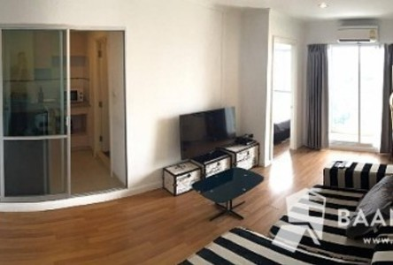 For Sale 1 Bed Condo in Yan Nawa, Bangkok, Thailand