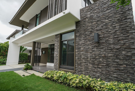 For Sale or Rent 4 Beds House in Sai Mai, Bangkok, Thailand