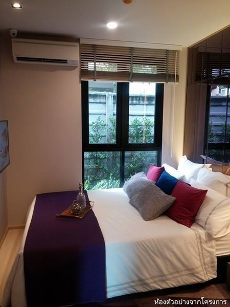 For Sale 1 Bed Condo in Bang Yai, Nonthaburi, Thailand | Ref. TH-SIHGEZJJ
