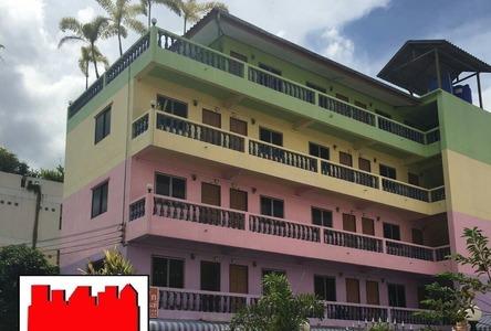 ขาย อพาร์ทเม้นท์ทั้งตึก 24 ห้อง ธัญบุรี ปทุมธานี