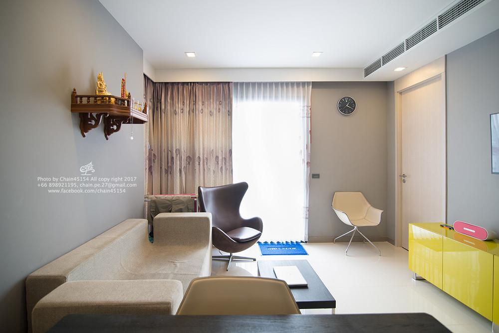 ขาย หรือ เช่า คอนโด 2 ห้องนอน ราชเทวี กรุงเทพฯ | Ref. TH-RINZNHTF
