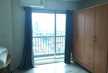 For Sale 1 Bed Condo in Pak Kret, Nonthaburi, Thailand