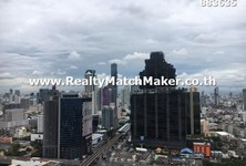 For Sale 1 Bed Condo Near BTS Surasak, Bangkok, Thailand