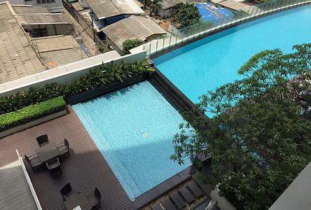 For Sale Condo 42 sqm Near BTS Phaya Thai, Bangkok, Thailand