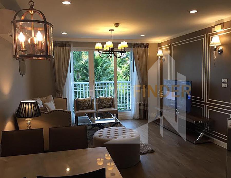 บ้าน สิริ สาทร - ให้เช่า คอนโด 2 ห้องนอน ยานนาวา กรุงเทพฯ | Ref. TH-AFKYQBML